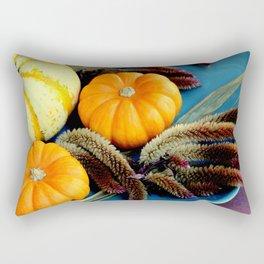 Cut And Dried... Rectangular Pillow