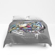 design monkey Comforters