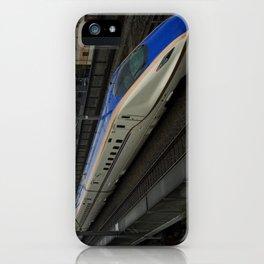 Tokyo 3407 iPhone Case
