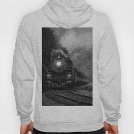 Lehigh Gorge Railroading Hoody