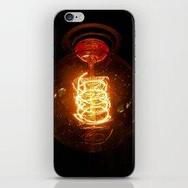 bulba iPhone Skin