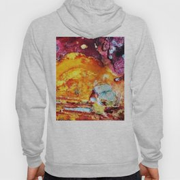 Moving to Mars Hoody
