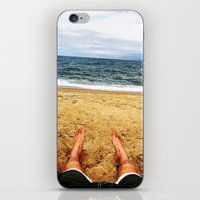 north carolina iPhone & iPod Skins featuring North Carolina  by ErikMcManusInc.
