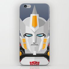 Drift MTMTE iPhone & iPod Skin