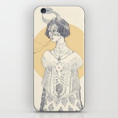 Echoed iPhone Skin