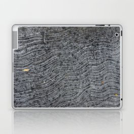 Floor Laptop & iPad Skin