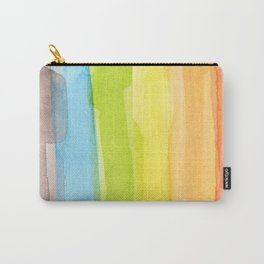 Colors of Pride Carry-All Pouch
