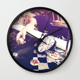 Try Me Wall Clock