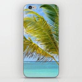 Photo 54 Palm Tree iPhone Skin