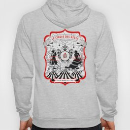 The Night Circus - light Hoody