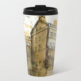 Resistance Travel Mug