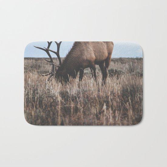 Elk Bath Mat