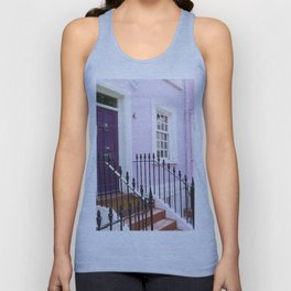 Notting hill Unisex Tank Top
