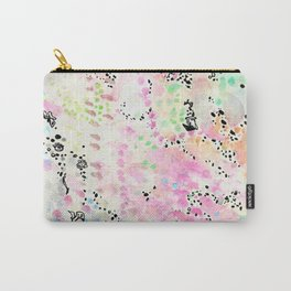 Beachy Bits Carry-All Pouch