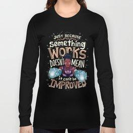 Shuri Long Sleeve T-shirt