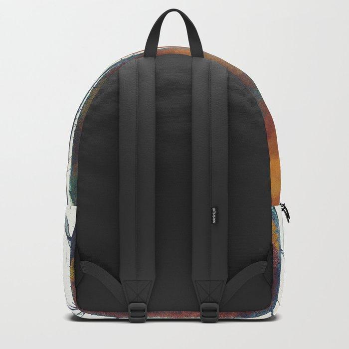 Autumn Hunt Backpack