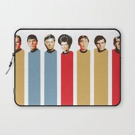 Star Trek TOS Graphic Print Laptop Sleeve