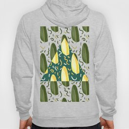 Marching in style Hoody