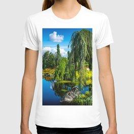 ZenGarden IV T-shirt