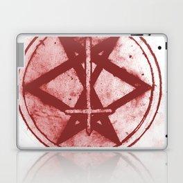 Living Heavy Sigil Laptop & iPad Skin