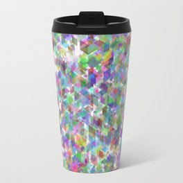 Panelscape - #1 society6 custom generation Travel Mug