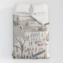 ross common Comforters