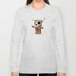 The TreeBorn Gang Long Sleeve T-shirt