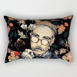 Sailor man Rectangular Pillow
