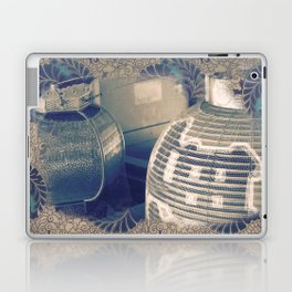 Japan Light - Analogic Photo Artwork Laptop & iPad Skin