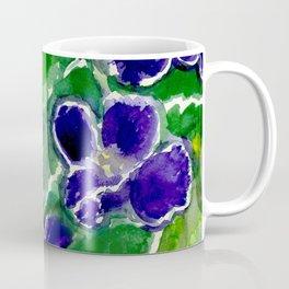 Garden Jewels Coffee Mug