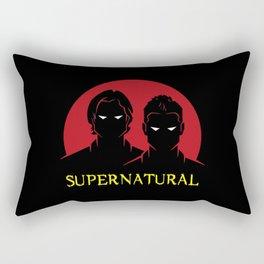 SAM DEAN SUPERNATURAL Rectangular Pillow