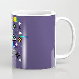 Cats Invaders Coffee Mug