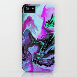 Qerg iPhone Case