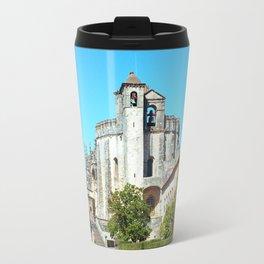 Portugal, Tomar (RR 188) Analog 6x6 odak Ektar 100 Travel Mug