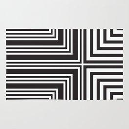 Read Between The Lines Rug