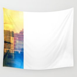 Lincoln Wall Tapestry