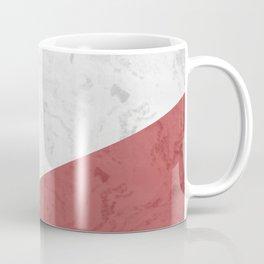 MARBLE INFERIOR Coffee Mug