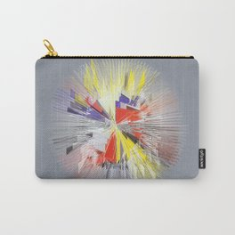 Mondrian Big Bang Carry-All Pouch
