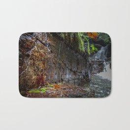 Catarata Ananda (Ananda Waterfall) Bath Mat