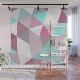 Geometric II Wall Mural