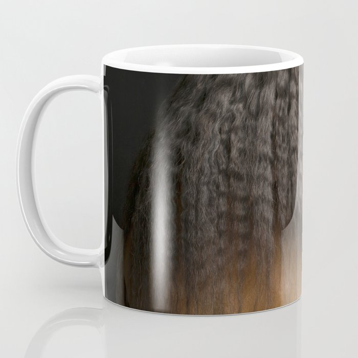 Horse Fine Art Coffee Mug