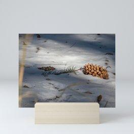 Seedling Mini Art Print