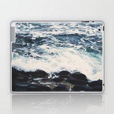 Rocky Sea Shore Laptop & iPad Skin