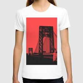 George Washington Bridge T-shirt