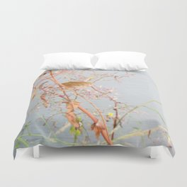 Intersection 5 Duvet Cover