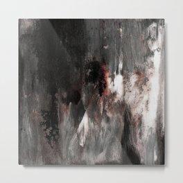 Transitions No. 8M by Kathy Morton Stanion Metal Print