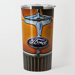 1932 Roadster Hot rod Travel Mug