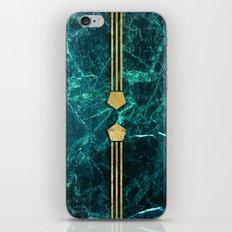 DecO CintUra iPhone & iPod Skin