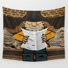 Afonso Larguinho Wall Tapestry