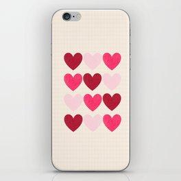 In Unison iPhone Skin